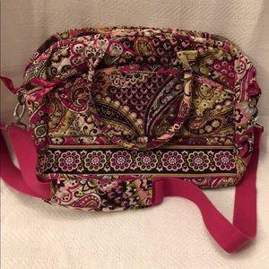 💕Vera Bradley💕 Weekend Bag